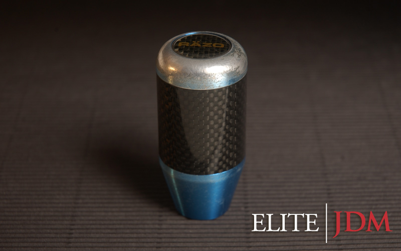 Razo Shift Knob