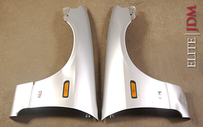 Nissan Skyline R33 GTS Front Fenders