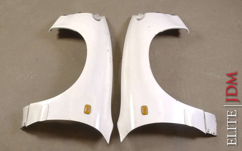 Toyota Celica GT-Four ST185 OEM Front Fenders