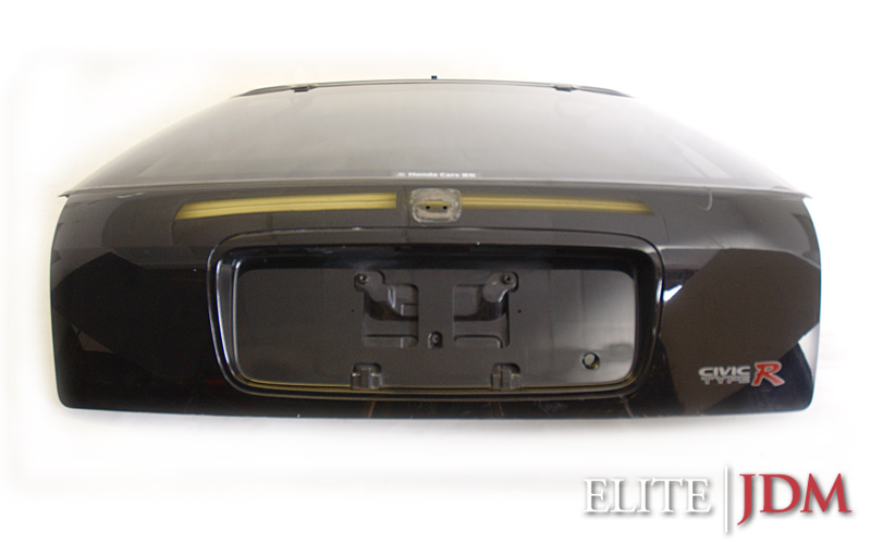 Honda Civic Type R EK9 OEM Rear Hatch
