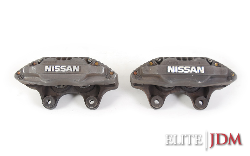 Nissan 300ZX  Z32 Front Brake Calipers