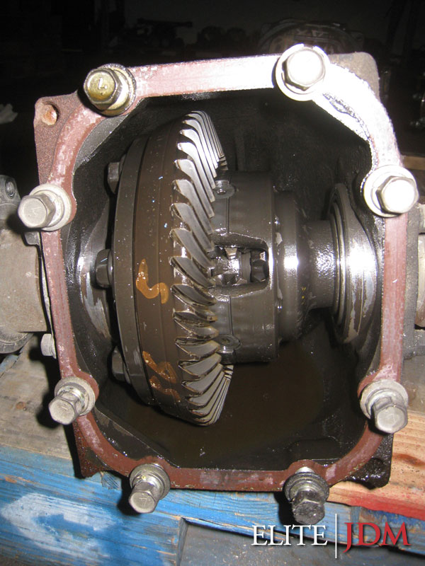 NIssan 240SX / Silvia S14 Viscous Limited Slip Differential (VLSD)