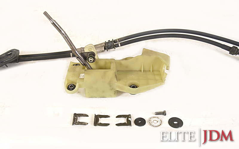 Honda Prelude Type S BB6 OEM Shifter & Cables