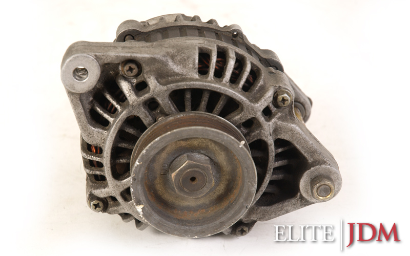 Nissan Silvia S13 SR20DET Alternator