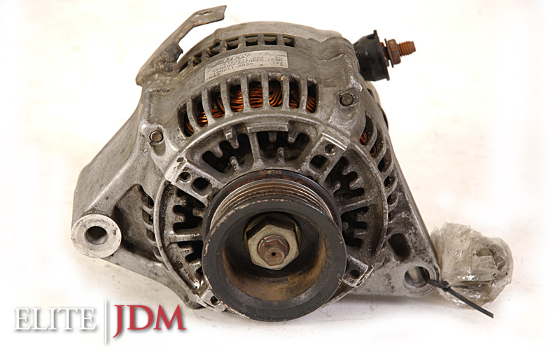 Toyota Aristo JZS147 / Lexus GS300 2JZGTE Alternator
