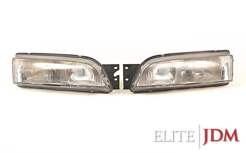 Nissan Silvia S14 Zenki Headlight Set