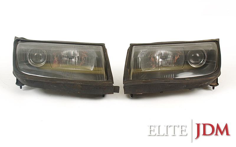 Nissan 300ZX / Fairlady Z Headlight Set