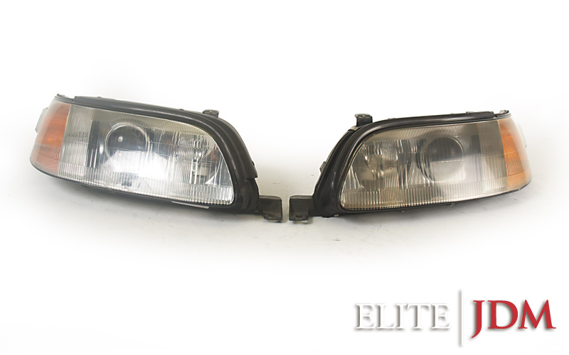 Toyota Aristo / Lexus GS300 OEM Headlight Set
