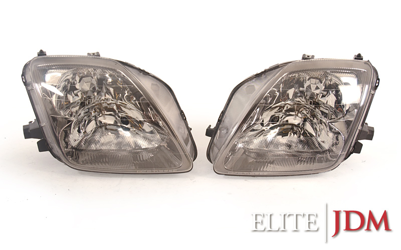 Honda Prelude Type S Headlight Set