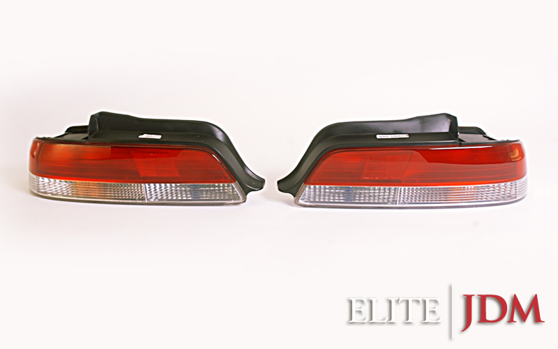 Honda Prelude BB6 TAILLIGHT Set