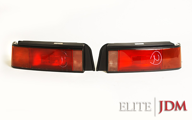 Honda CRX SiR TAILLIGHT Set
