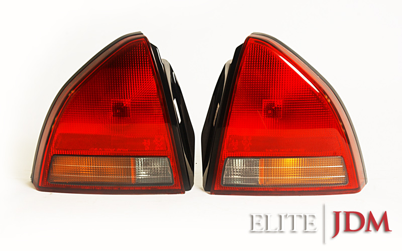 Honda Prelude BB4 TAILLIGHT Set