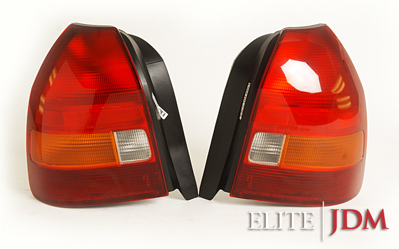 Honda Civic VTi EK3 TAILLIGHT Set
