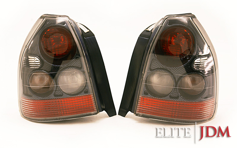 Honda Civic EK4 Altezza Style  TAILLIGHT Set