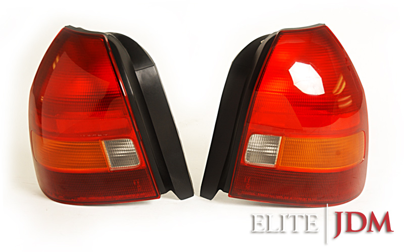 Honda Civic SiR EK4 TAILLIGHT Set