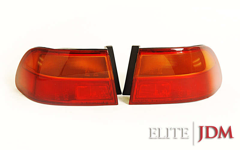 Honda Civic SiR EG9 2D/4D TAILLIGHT Set