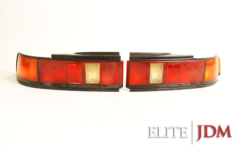 Toyota MR2 SW20 Taillights