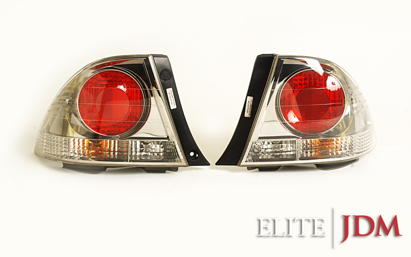 Toyota Altezza SXE10 Taillights