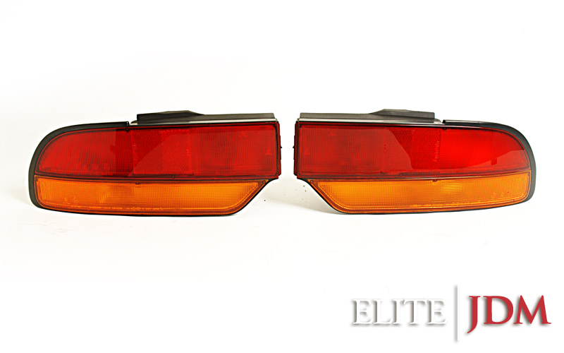 Nissan 180SX S13 TAILLIGHT Set