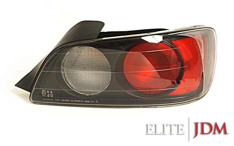 Honda S2000 AP1 Right Side TAILLIGHT