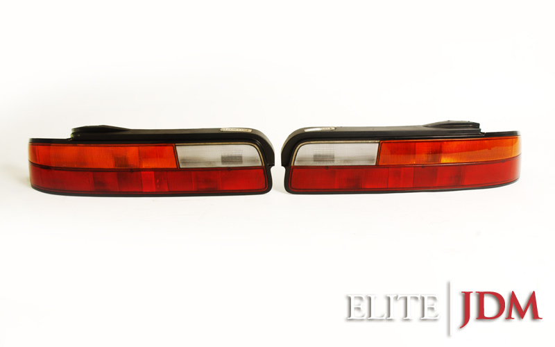 Nissan Silvia S13 Taillight Set ( 240SX Coupe )