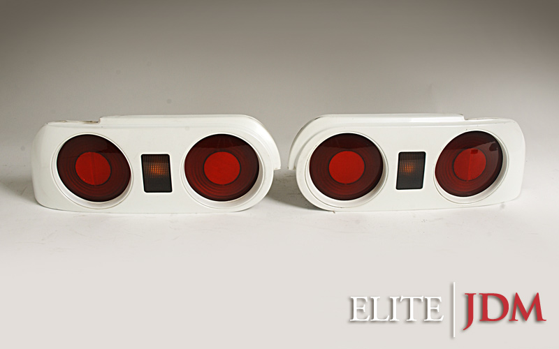Nissan Skyline R32 GTR Taillight Set