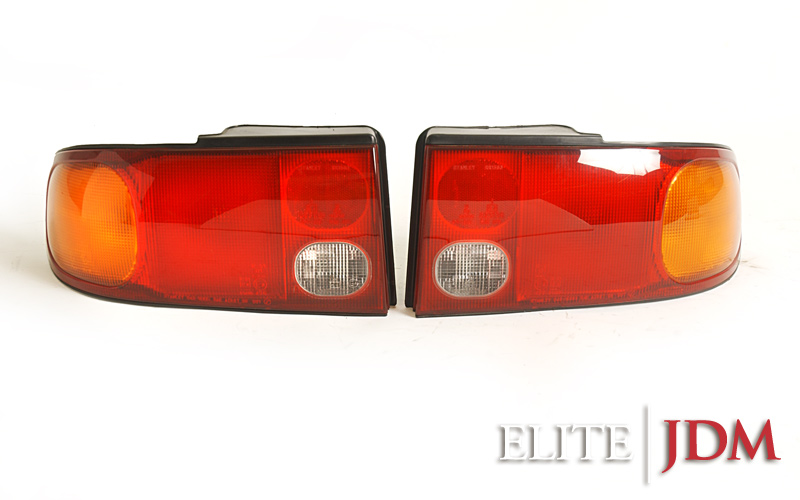 Mitsubishi Lancer Evolution CD9A TAILLIGHT Set