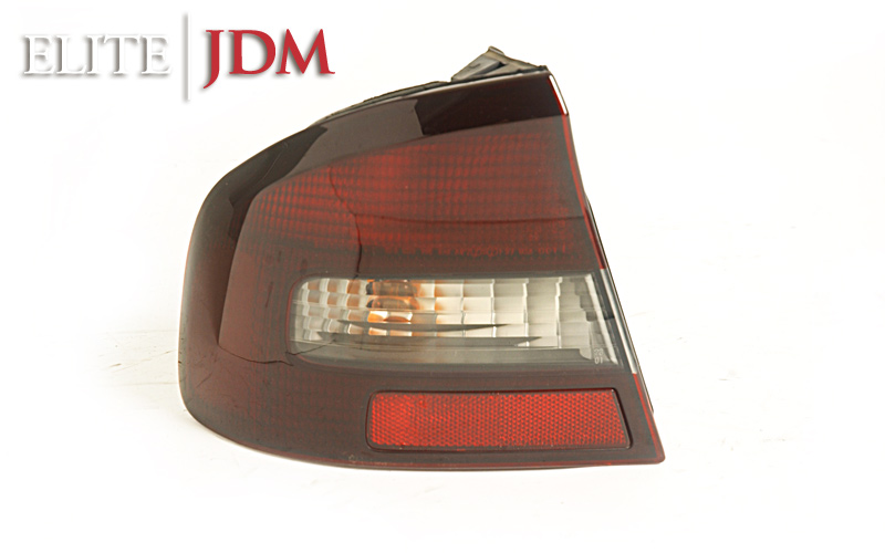 Subaru Legacy BE5 Sedan LH Taillight