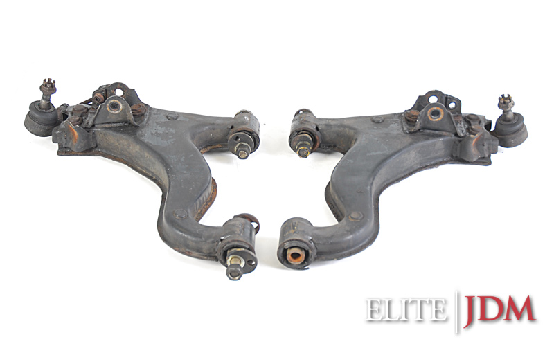 Toyota Supra JZA70 OEM Front Lower Control Arms