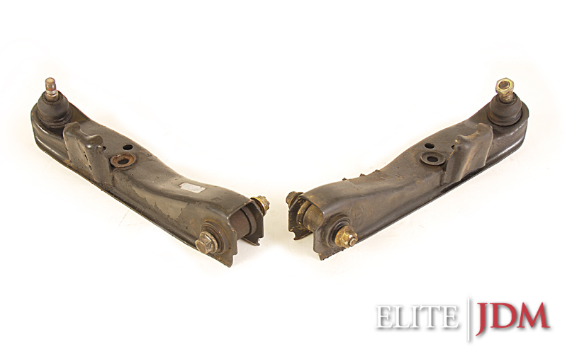Nissan 240SX / 180SX  / Silvia / S13 Suspension, OEM Front Lower Control Arms