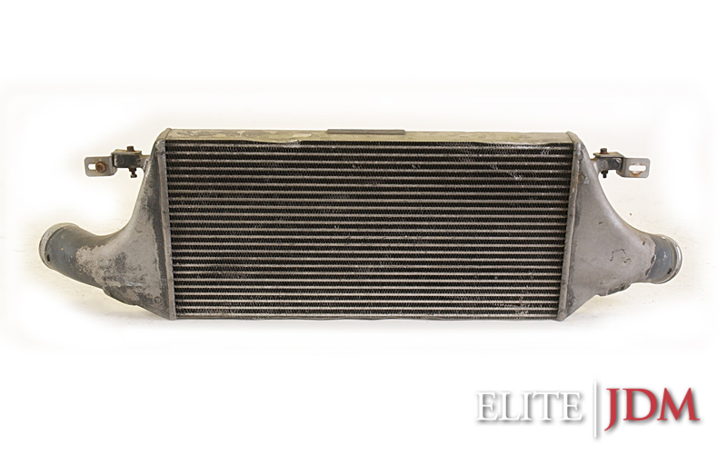 Toyota Soarer / Lexus SC300 Front Mount Intercooler kit