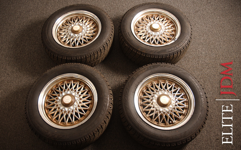 DAS AUTO ZEZA LIGHT WHEEL SET