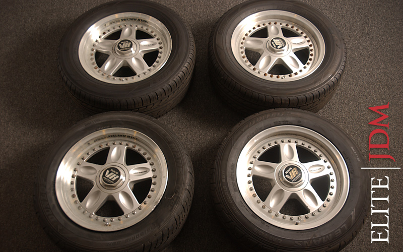 RAYS VOLK RACING CV PRO WHEEL SET
