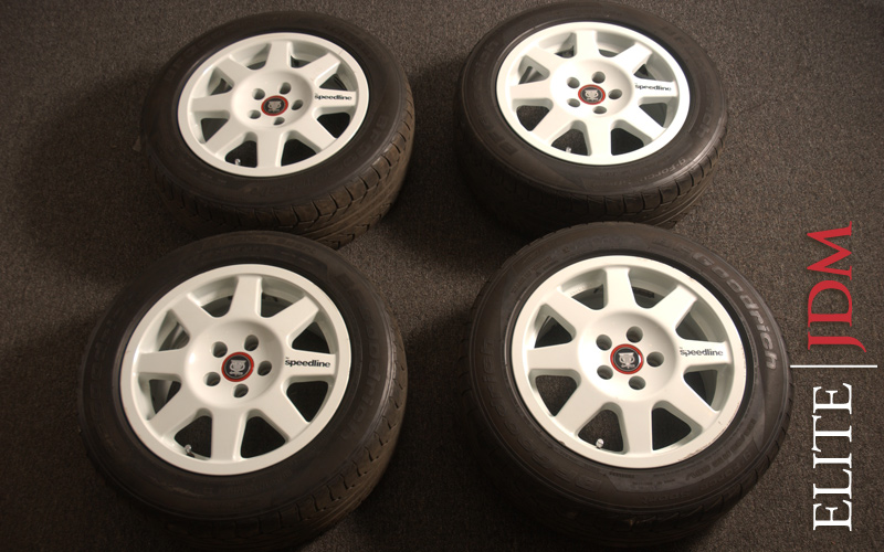 MIM SPEEDLINE CORSE 2109 WHEEL SET