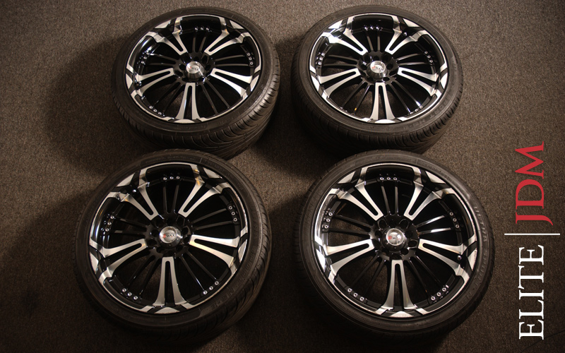 Sportmax 001 Wheel Set