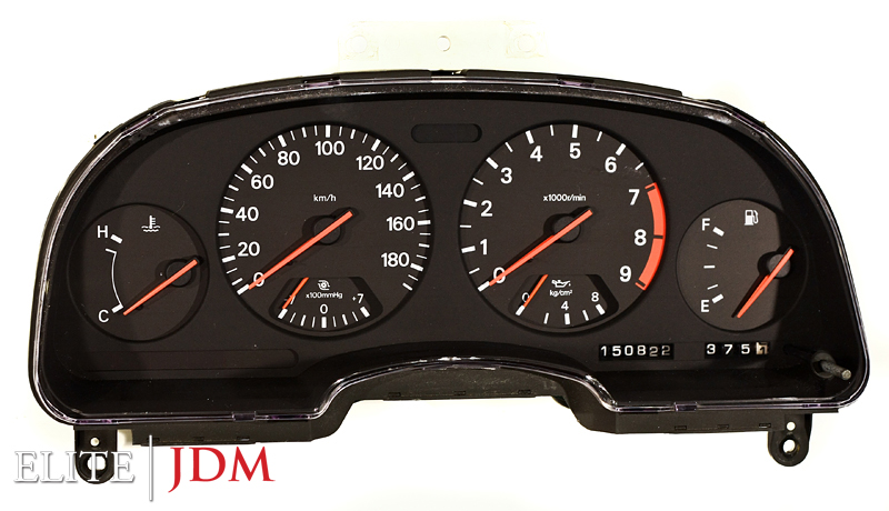 Repair Electronic Digital Dash For Cars Nissan Zx