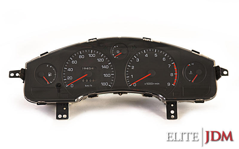 Toyota MR2 SW20 Gauge Cluster