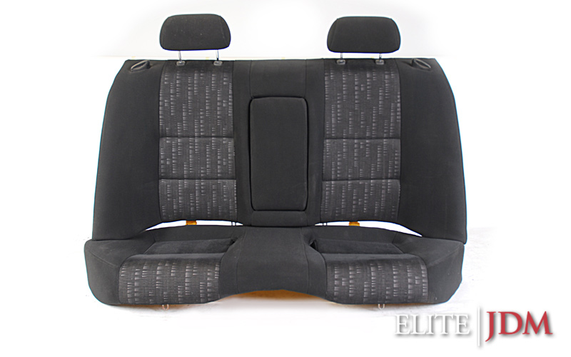 Toyota Altezza / Lexus IS300 SXE10 RS200 rear seat set