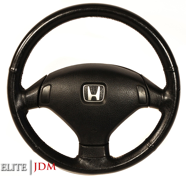 Honda Civic SiR EG6 Steering Wheel