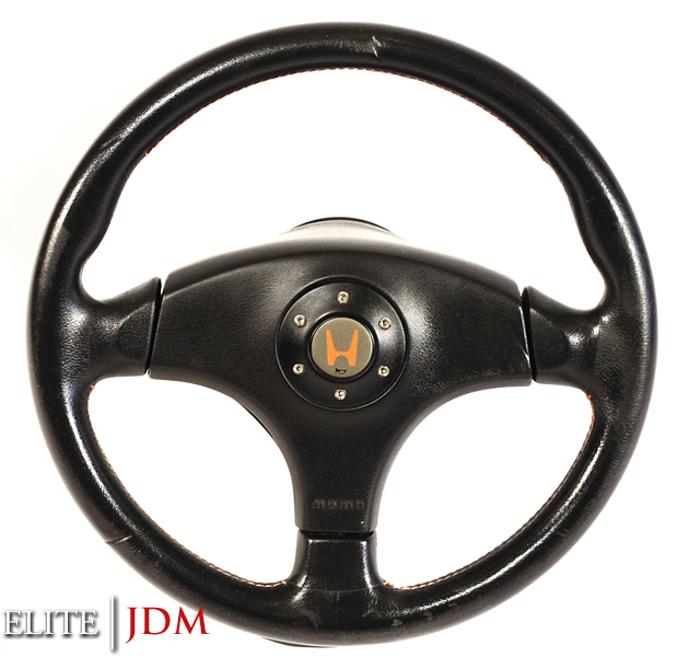 Honda Integra Type R DC2 Steering Wheel