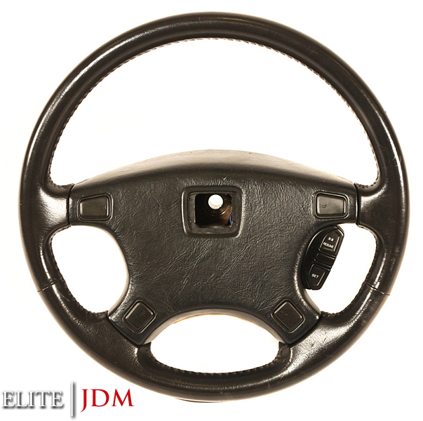 Honda Prelude BB4 Steering Wheel