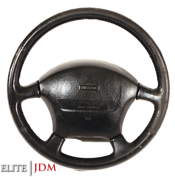 Nissan 180SX Type X Kouki Steering Wheel