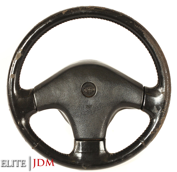 Nissan Silvia S13 Steering Wheel