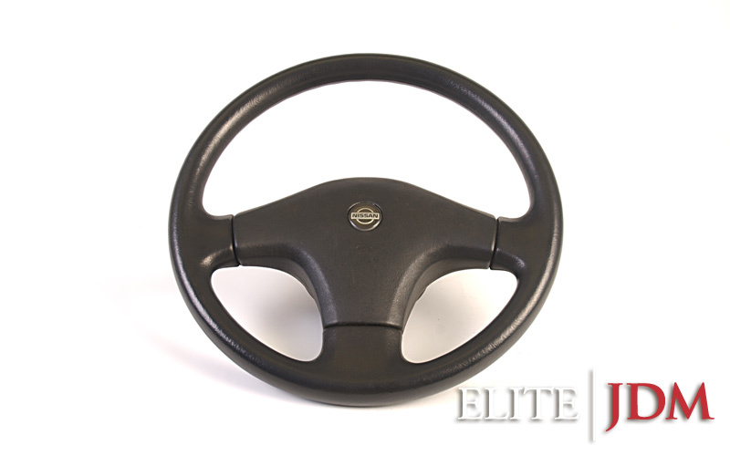 OEM Nissan 180SX Steering Wheel