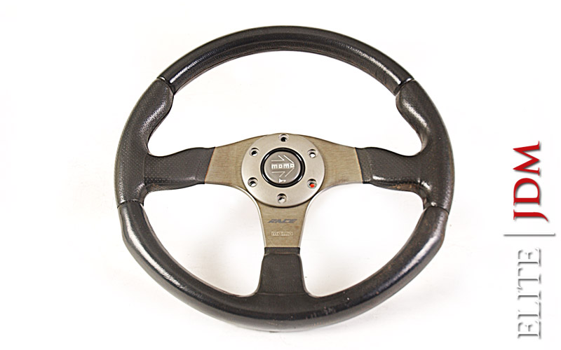 Momo Race Universal Steering Wheel
